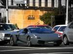 cel Photos Exotic Spotting in Sydney: Lamborghini Gallardo Superleggera
