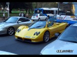 C12   Exotic Spotting in Sydney: Pagani Zonda C12-S Roadster