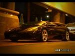 Wallpaper   Exotic Spotting in Sydney: Lamborghini Murcielago Roadster