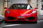 Photos wallpaper Australia Exotic Spotting in Sydney: Ferrari F430 Spider