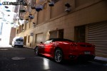 Ferrari   Exotic Spotting in Sydney: Ferrari F430 Spider
