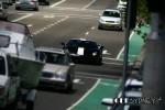 Exotic Spotting in Sydney: Lamborghini Gallardo Valentino Balboni LP550-2