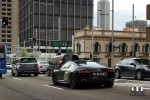 V10   Exotic Spotting in Sydney: Audi R8 V10