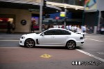 Old   Exotic Spotting in Sydney: Holden HSV GTS