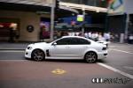 cel Photos Exotic Spotting in Sydney: Holden HSV GTS