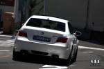 Photos bmw Australia Exotic Spotting in Sydney: BMW M5