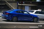 Exotic Spotting in Sydney: Lexus ISF