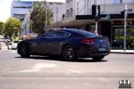 cel Photos Exotic Spotting in Sydney: Aston Martin V8 Vantage