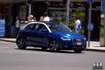 cel Photos Exotic Spotting in Sydney: Audi A1