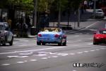 Bentley   Exotic Spotting in Sydney: Bentley Continental GTC