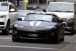 Viper   Exotic Spotting in Sydney: Dodge Viper RT/10
