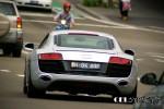 Photos street Australia Exotic Spotting in Sydney: Audi R8 V10