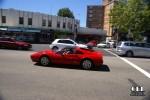Photos street Australia Exotic Spotting in Sydney: Ferrari 328 GTS