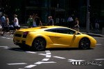 Photos lamborghini Australia Exotic Spotting in Sydney: Lamborghini Gallardo