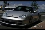 Porsche gt2 Australia Exotic Spotting in Sydney: Porsche 996 GT2