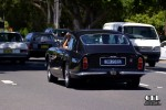 Aston db9 Australia Exotic Spotting in Sydney: Aston Martin DB6 Mk2