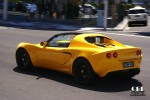 Exotic Spotting in Sydney: Lotus Elise