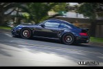 Porsche   Exotic Spotting in Sydney: Porsche 997 Turbo