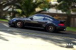 Photos wallpaper Australia Exotic Spotting in Sydney: Porsche 997 Turbo