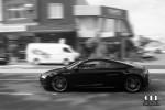 Street   Exotic Spotting in Sydney: Audi R8 V10