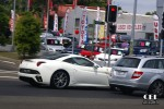 For   Exotic Spotting in Sydney: Ferrari California