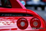 cel Photos Exotic Spotting in Sydney: Ferrari F355 Berlinetta