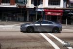 NISSAN   Exotic Spotting in Sydney: Nissan GTR