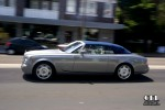 Photos street Australia Exotic Spotting in Sydney: Rolls-Royce Drophead Coupe