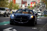 cel Photos Exotic Spotting in Sydney: Ferrari California