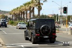 Amg   Exotic Spotting in Sydney: Mercedes G 55 AMG
