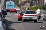 Ferrari _355 Australia Exotic Spotting in Sydney: Ferrari 328 GTS - F355 Spider
