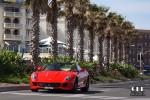 Ferrari   Exotic Spotting in Sydney: Ferrari 599 GTB Fiorano