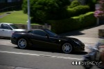 Photos ferrari Australia Exotic Spotting in Sydney: Ferrari 599 GTB Fiorano