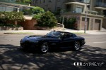 Dodge   Exotic Spotting in Sydney: Dodge Viper