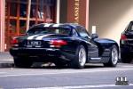 cel Photos Exotic Spotting in Sydney: Dodge Viper RT/10