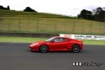 Sydney   Uber @ Burrows February 2010: Ferrari 430 Scuderia