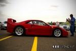 cel Photos Uber @ Burrows February 2010: Ferraru F40