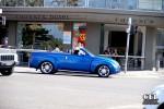 cel Photos Exotic Spotting in Sydney: Chevrolet SSR