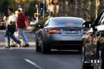 Photos aston Australia Exotic Spotting in Sydney: Aston Martin DB9