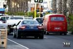 Maserati   Exotic Spotting in Sydney: Maserati Granturismo