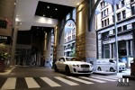 cel Photos Exotic Spotting in Sydney: Bentley Continental Supersports