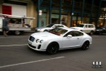 Bentley   Exotic Spotting in Sydney: Bentley Continental Supersports