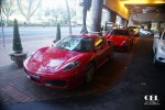 Sydney   Exotic Spotting in Sydney: Ferrari F430 and 599 GTB Fiorano