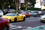 cel Photos Exotic Spotting in Sydney: Lamborghini Gallardo SE
