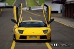 Lamborghini murcielago Australia Uber @ Burrows February 2010: Lamborghini Murcielago
