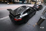 Exotic Spotting in Sydney: Porsche