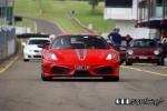 Uber @ Burrows February 2010: Ferrari 430 Scuderia