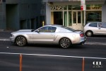 Mustang   Exotic Spotting in Sydney: Ford Mustang GT 5.0