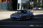 993   Exotic Spotting in Sydney: Porsche 993 Turbo S