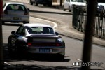 Porsche _993 Australia Exotic Spotting in Sydney: Porsche 993 Turbo S